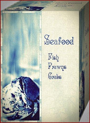 eBook -  Indian Seafood Recipes