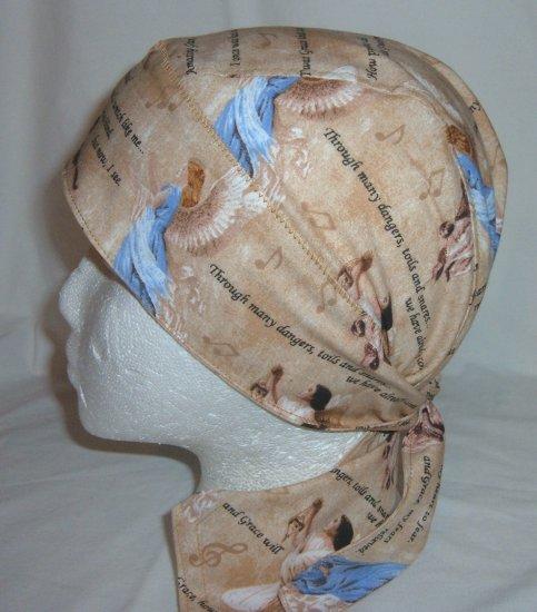 Amazing Grace Chemotherapy Head Wrap