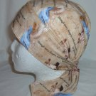 Amazing Grace Chemotherapy Head Wrap