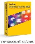 Norton Internet Security 2009 10 Users license