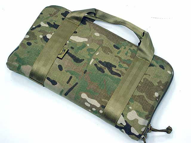 Flyye 1000D AEG Carry Case Gun Bag Pouch Multicam