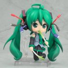 New Nendoroid Hatsune Miku PVC Cute Figure 10cm funny