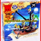 Pirates Scrap Dock Ship Boat Island Brick Block Set fits Lego  (NEW - 50% OFF TO EBAY)
