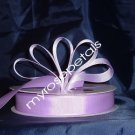 "Grosgrain Ribbon 7/8"" - 50 Yards (150 FT) - Lavender -Sewing- Craft - Wedding Favors"