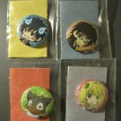 Ao no Exorcist Buttons