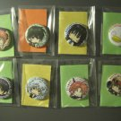 Gintama Buttons