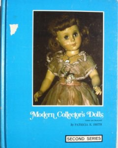 MODERN COLLECTOR'S DOLLS 2ND SERIES-PATRICIA SMITH