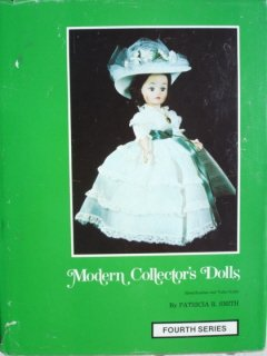 MODERN COLLECTOR'S DOLLS-4TH SERIES-PATRICIA SMITH