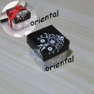 50 x 2pc Damask Wedding Party Shower Favor Candy Gift Boxes DB02