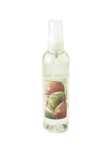 Tropical Passion Fruit Body Splash 4oz
