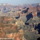 Canyon View Giclee Art Print 12x16