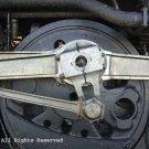 Steamer Engine II Giclee Art Print 12x16