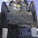 Engine 844 Front II Giclee Art Print 12x16