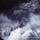 Lava Flow Giclee Art Print 12x16