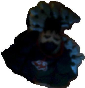 Sasori pin1