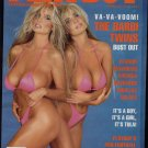 Playboy 1991 Barbie Twins Tula Pro Bill Gates