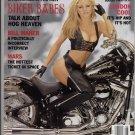 Playboy August 1997 Biker Babes Bill Maher Mars