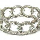 Horseshoe stress bracelet(N1127CL-717108)
