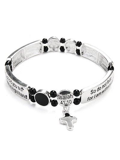 BIble Inscribed bracelet(b1455lfasj_4HD)