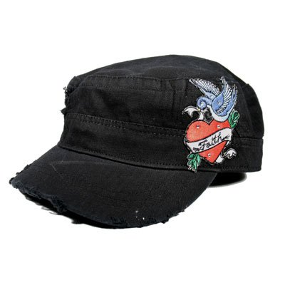 Faith Cadet Cap