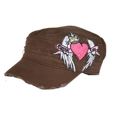 Eternal Love Cadet cap
