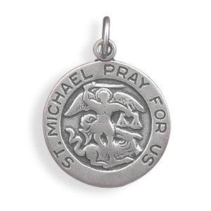 St. Michael Charm(73622)