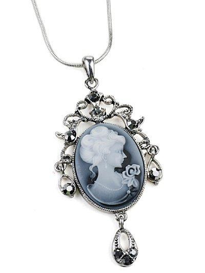 Cameo pendant (n148arhm_36HD)
