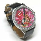 Tattoo background watch(N1573BK-65110)