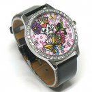 Tattoo background watch(N1573BK-65104)