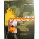 Applied Clinical Pharmacokinetics by Larry A. Bauer