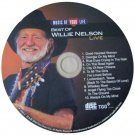 Music of Your Life - Best of Willie Nelson Live