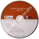 AT&T Tilt Software CD