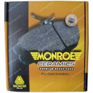 Monroe CX337 Ceramic Premium Brake Pad