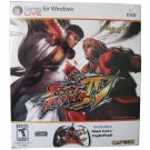 Street Fighter IV MadCatz Bundle Game for PC