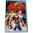 Tekken 6 for PSP