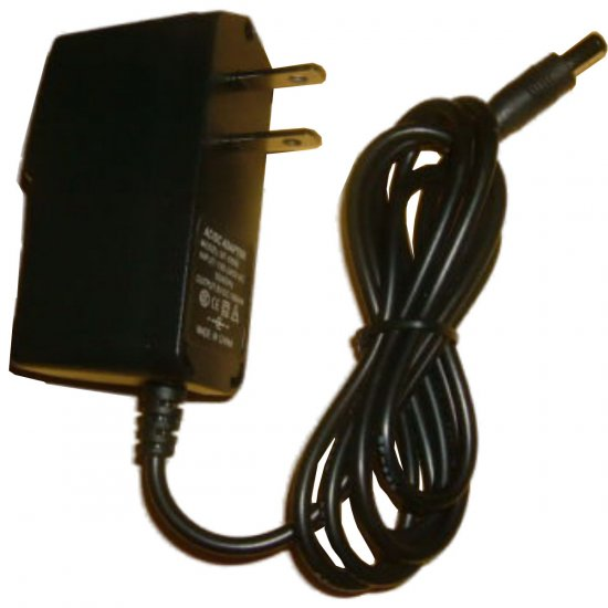 5V Output AC to DC Power Adapter - SF-689B