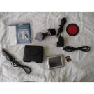 Garmin nuvi 360 Automotive Mountable GPS Receiver Bundle 2014 North America Maps