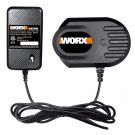 Worx WA3709 18V Battery Charger for WG150 WG152 WG250 WG541 WG900 WG901