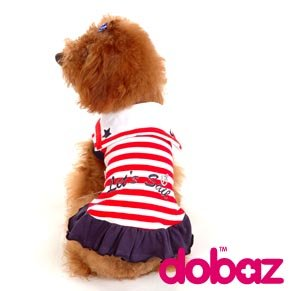 Pets-Sailor skirt