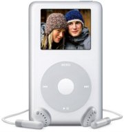 Apple iPod Photo 60GB Digital Audio MP3 Player