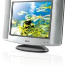 "Coby 15"" Flat Screen TFT LCD Panel TV"
