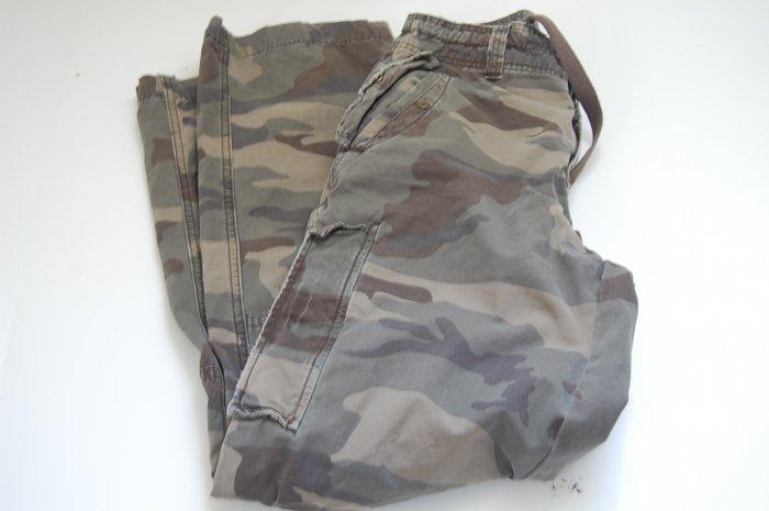"Mosimo Army / Cargo Pants 30"" Waist"