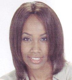850 Human Hair Wig HS