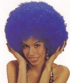 NL Afro  XL Color