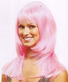Alicia Custom wig