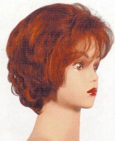 HUMAN HAIR BGH 2042 Harmony