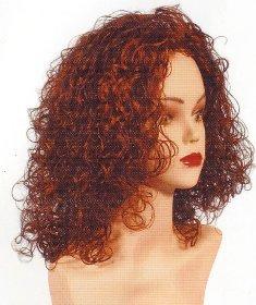 HUMAN HAIR BGH 2072 Gloria