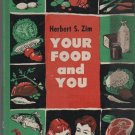 Your Food and You by Herbert S. Zim (1957)