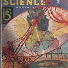 Popular Science Magazine October 1934
