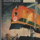 Science Illustrated Magazine April1947
